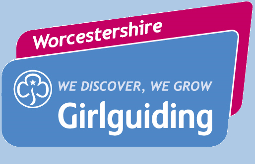 Girlguiding Worcestershire